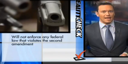 Gun Control Explained by Ben Swann- Video