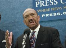 Black Pastors: Impeach Holder