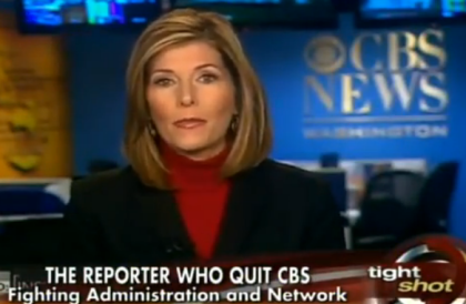 Is Sharyl Attkisson One Of The Best Things For Uncensored News in Years?