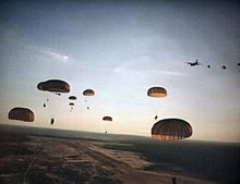US_Army_Rangers_parachute_into_Grenada_during_Operation_Urgent_Fury