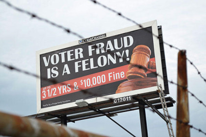 3 Million Are Registered To Vote In Multiple States, Yet No Investigation