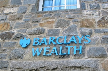 Barclays Dark Pool Sued by NY Attorney General