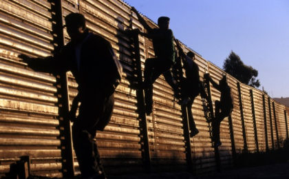California Way Ahead of Obama Getting Benefits to Illegal Migrants
