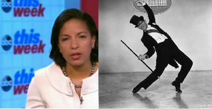 Are Susan Rice and Jay Carney Stupid or Professional Liars?