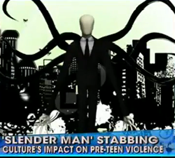 "John Kass on Slenderman-Inspired Child Stabbing: ""Evil Is Now Considered Heroic"""