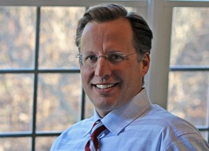 Who is David Brat, who beat Eric Cantor?  Listen to Radio Interview from April 8 — long BEFORE his notoriety