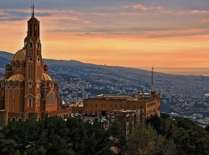 Good News in the Mideast?  Beirut: Rated World's 20th Best City Ahead of Paris?
