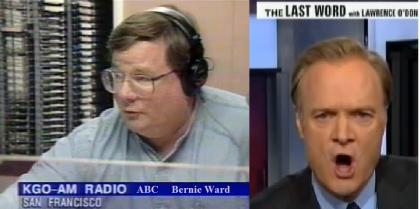 BernieWard