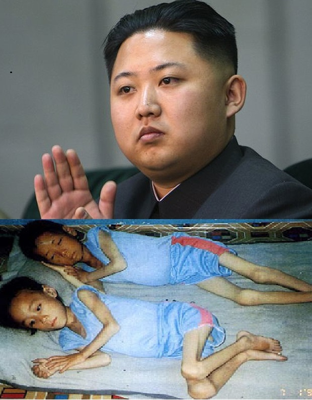 KimJongUn+Children