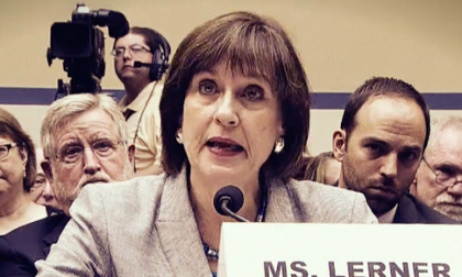 Judge Stands Up to Apparent IRS Email Cover-up, Serious Trouble for Obama?