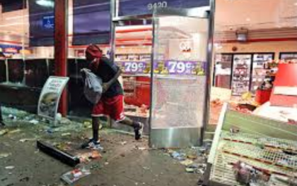 Ferguson Riots Appear to Have Caused Another Shooting, One Factor That is Not Being Talked About