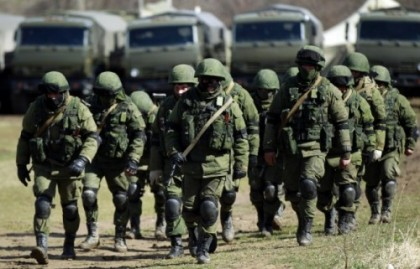 EU Imposing New Sanctions on Russia, Ukraine Says Russian Troops Leaving, Prisoner Exchange
