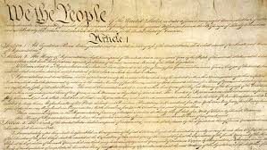 Constitutional Convention,  Is it a Good Idea?  Two Different Views in Video