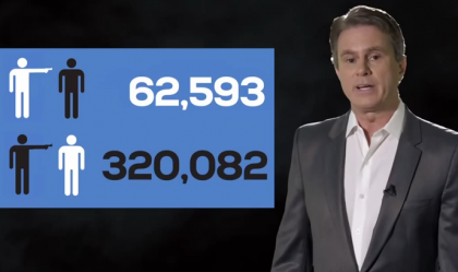 Bill Whittle Exposes Racial Crime Truths Being Censored, Video