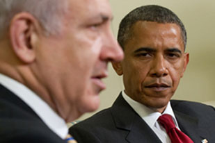 "Bibi Proven Right, Barack Wrong, Truce is Disaster, Told Obama ""Not to Ever Second Guess Me Again"""