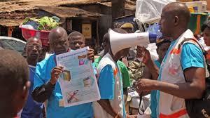 ebola peop