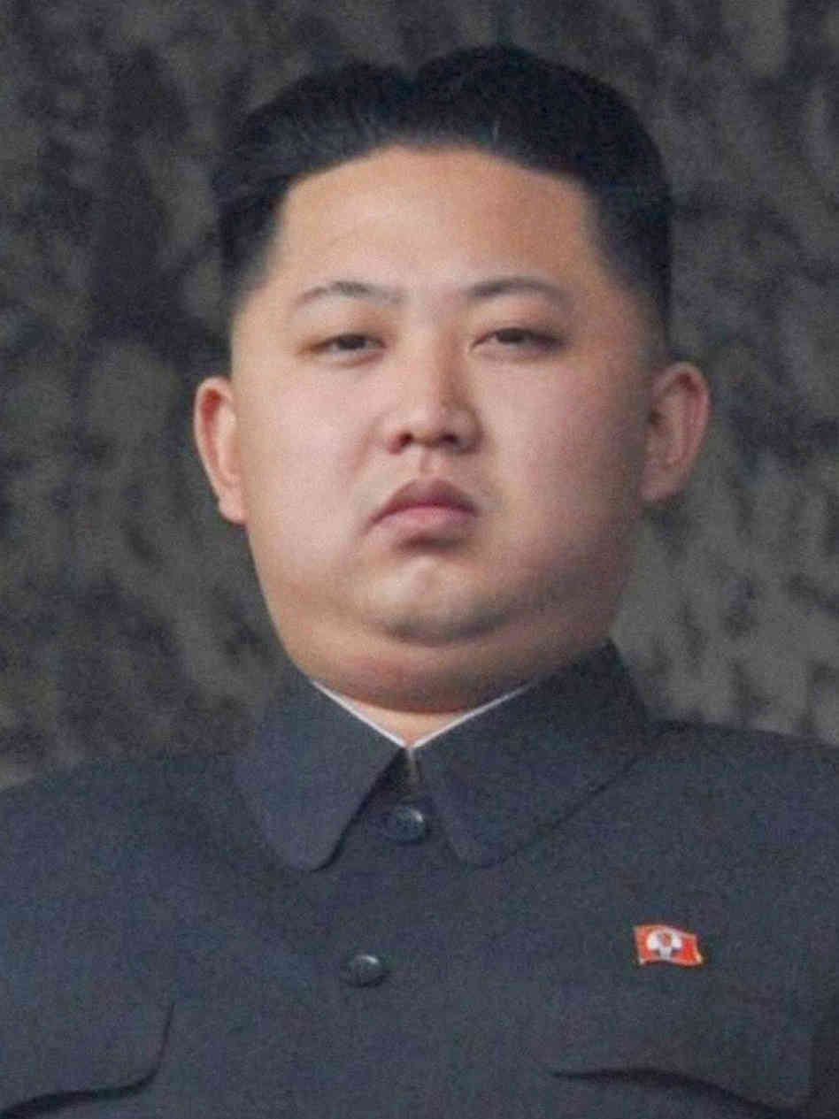 Worlds Greatest Wealth Inequality, Kim Jong-un Has $5 Billion.