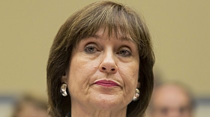 Lois Lerner is Not the Victim