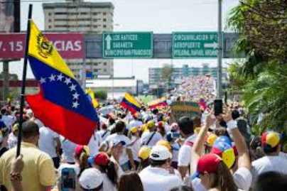 Venezuela Dictatorship Censoring Doctors to Prevent Talk about New Deadly Disease