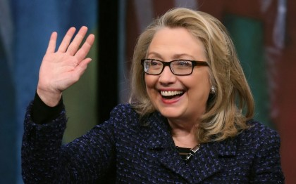 Hillary's Alinsky Letters Matter