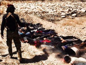 Kurds Face ISIS Slaughter in Kobani With Little Help, Is This Intentional?