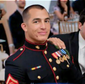 Obama, Who Said 'We Shall Never Forget the Sacrifices Made by Our Military' Has Forgotten this Marine