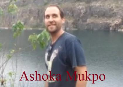 Ashoka Mukpo