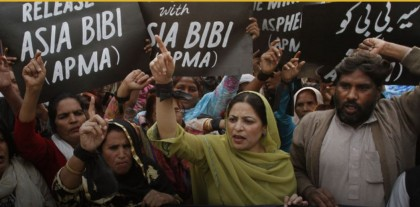 Pakistan Sentences Christian Mother of Five to Hang