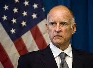 California Gov. Jerry Brown Warns Obamacare Will Cost Taxpayers an Additional $1.2 BILLION