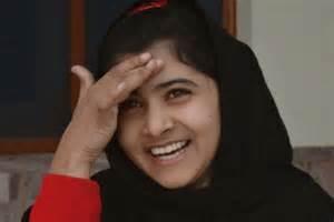 Malala Yousafzia Wins Nobel Peace Prize and Stirs Pakastani Pride