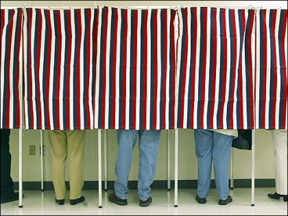 Illegal Alien Votes Could Change Results in 2014 Election