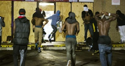 Eric Holder Upset by Ferguson Leaks – Witnesses Want Anonymity