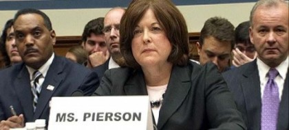 Pierson failed to provide fresh start for Secret Service