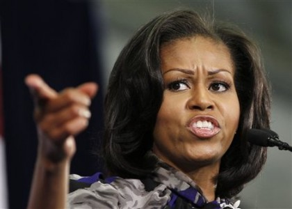 Michelle: 'Impeachment' if GOP Wins Senate
