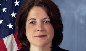 Secret Service Director Resigns