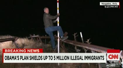 CNN-border
