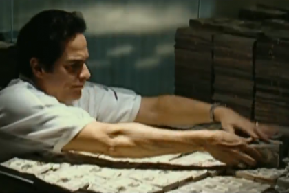 """Shocker, Hollywood Tells Truth About News Censorship And Cocaine in """"Kill The Messenger"""""""
