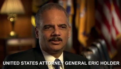 Attorney General Eric Holder Switches Sides, Unilaterally Enforces Voter ID In State Without Voter ID Law!