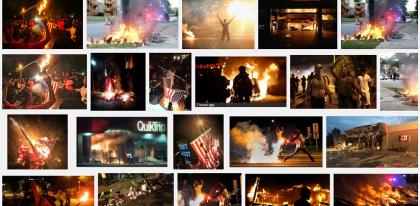 FergusonBurning