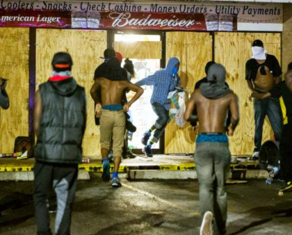 Is Ferguson A False Flag Operation To Generate Riots And Racism?