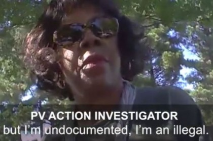 Hidden Cameras, Actors and James O'Keefe Prove Voter Fraud in North Carolina OK With Democrat Officials