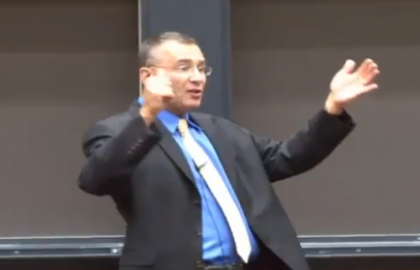 ObamaCare Architect Did Not Say Americans Were Stupid, He Said Most Are Smart