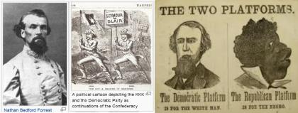 KKK-DemocratStart
