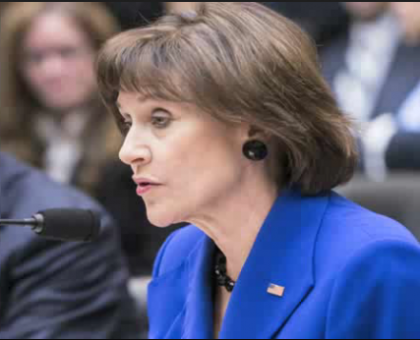 Treasury Refusing to Release Promised Documents on IRS to White House Taxpayer Info Sharing
