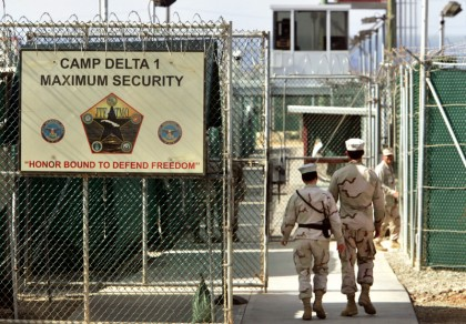 Five More Terrorist Prisoners Released From Gitmo – Four From Yemen