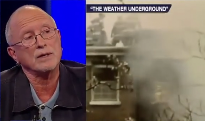 Obama's Pal Bill Ayers Appears on Iranian TV – Calls US a Terrorist Nation