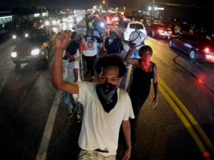 Michael Brown Witnesses Said Intimidation by Others in their 'Community' Made Them Lie