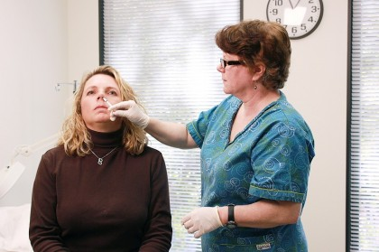 CDC: Flu Vaccine Not a Good Match for This Year's Viruses