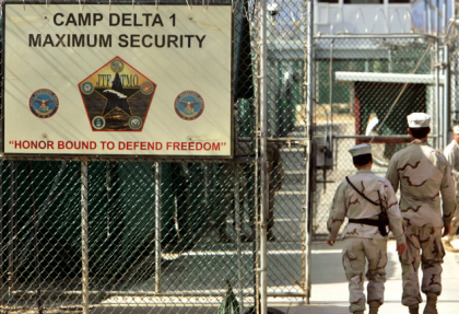 What is Behind Obama's Release of Terrorists From GITMO?
