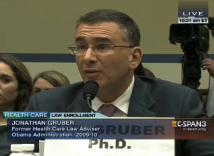 Gruber's Testimony on Obamacare State Exchange Subsidies: Fact Check